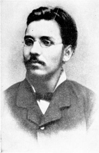 Михаил Войнич