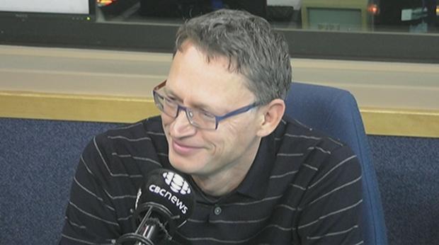 Грег Кондрак