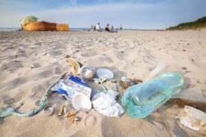 Великое мусорное пятно в Тихом океане: что правда, а что ложь?
