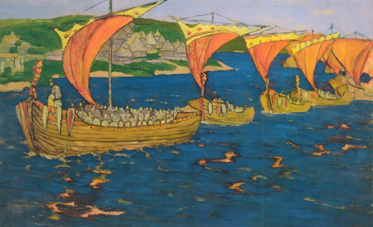Кто и зачем иммигрировал в средневековую Россию?
