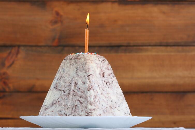Как приготовить вкусную творожную пасху? Несколько простых правил и два аппетитных рецепта