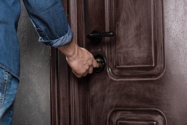 Может ли один ключ подходить ко всем дверям? Мастер система для частных домов и производственных помещений