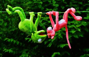 Какие игрушки заинтересуют ребенка в возрасте от двух до шести лет?