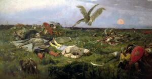 Змей Тугарин: откуда он пришел на русские земли и куда потом ушел?