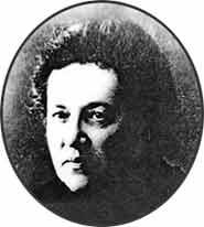 Мария Викторовна Лучицкая