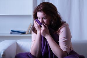 Как определить у себя стрессовое состояние?
