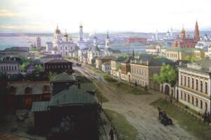 Чем знаменит боярин Богдан Матвеевич Хитрово? Строитель городов русских