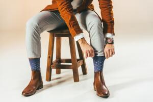 Удобна ли одежда наших ног?