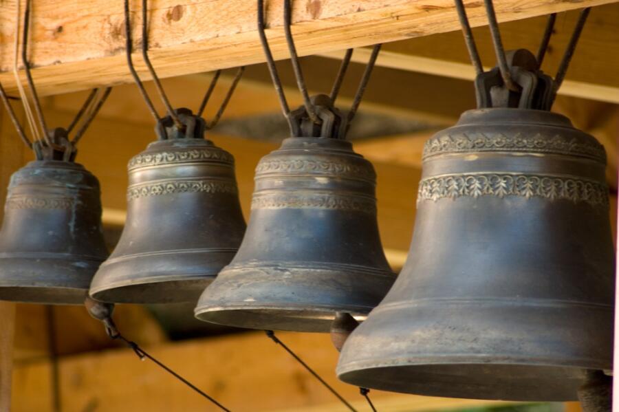Куда зовут колокольчики?