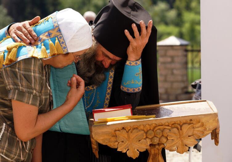 Что такое исповедь в православном христианстве?