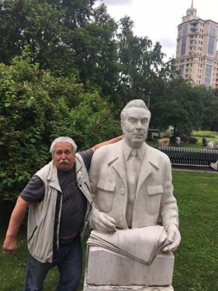 Как я встречался с Л. И. Брежневым? Наше советское прошлое