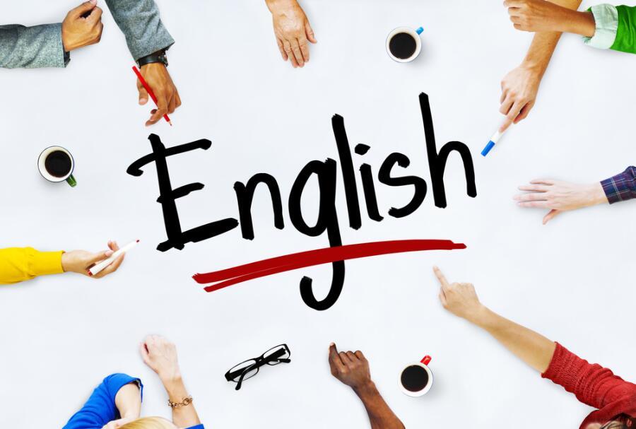 Как быстро пополнить английский словарный запас?