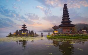 Бали — рай для мусора?