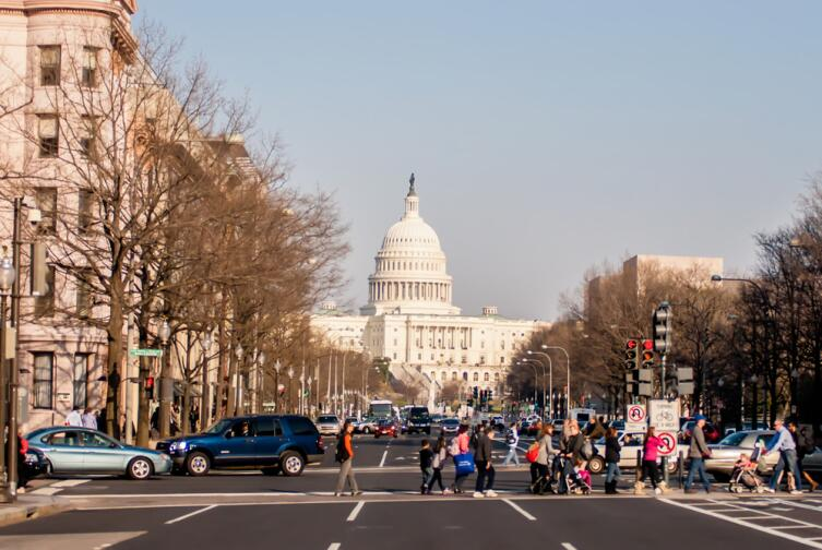 Вашингтон, округ Колумбия, США