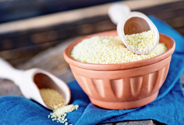 Как приготовить пшеничную кашу, чтобы она была вкусной и полезной?