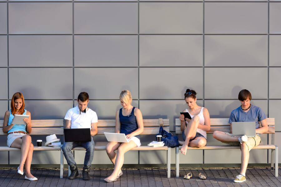 Как побороть интернет-зависимость?