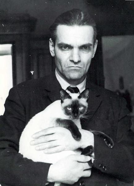 Юрий Валентинович Кнорозов
