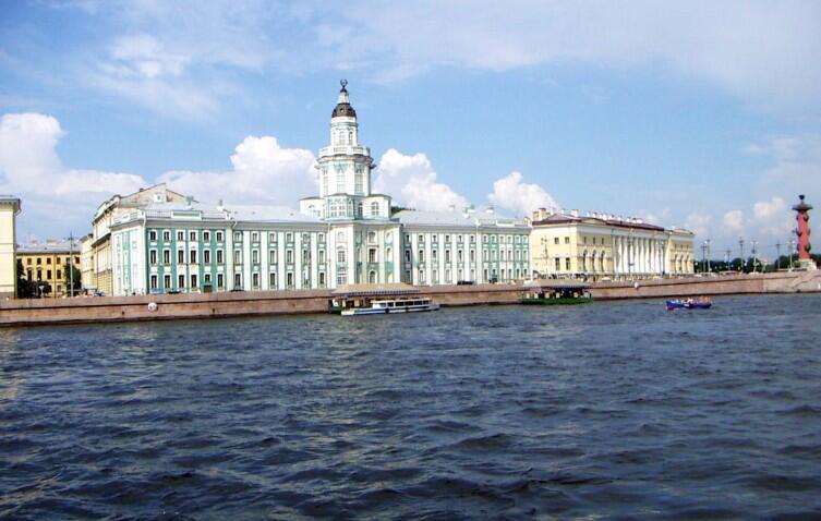 Большую часть жизни Юрий Кнорозов проработал в Кунсткамере