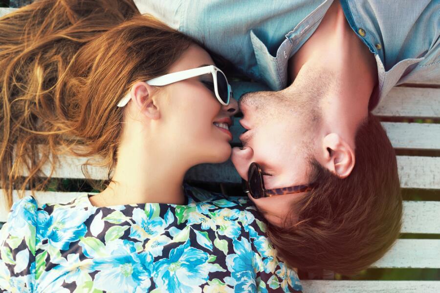 Пьянящая любовь. Почему так трудно терять отношения?