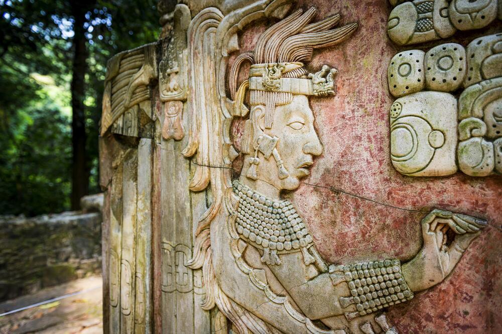 Помогли ли компьютеры расшифровать письменность майя?