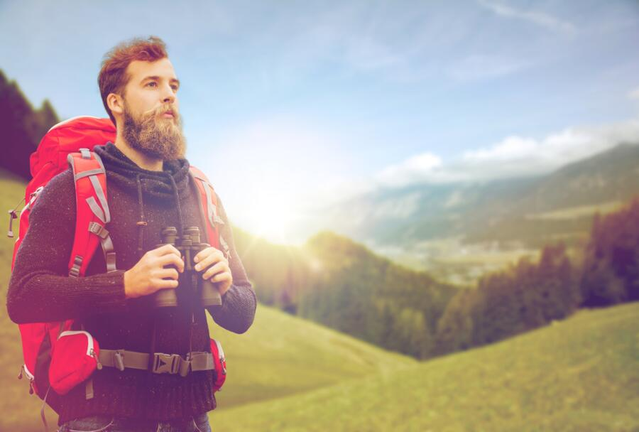 Свободный путешественник. Как отдыхать в одиночку?