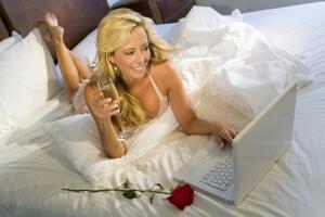 Можно ли доверять сайтам знакомств?  Часть 1. Рынок невест
