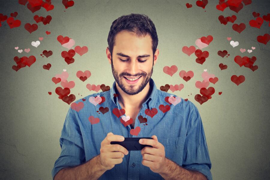 Можно ли доверять сайтам знакомств? Мой ласковый и нежный Интернет. Часть 2. Истории Марины и Helen