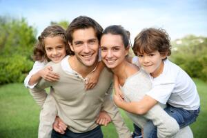 Для чего нужна семья? Часть 1