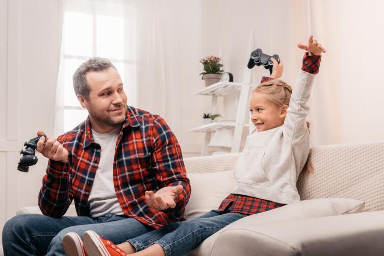 Для чего нужна семья? Часть 2