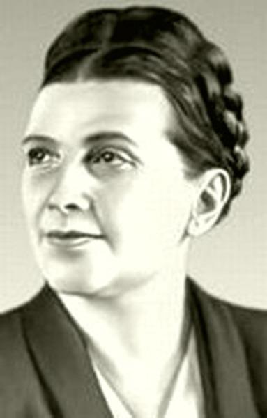 Балетмейстер Надежда Сергеевна Надеждина (1908 — 1979)