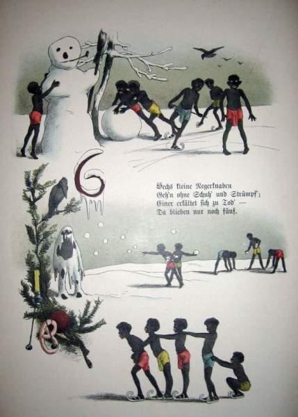 Немецкое издание 1885г.