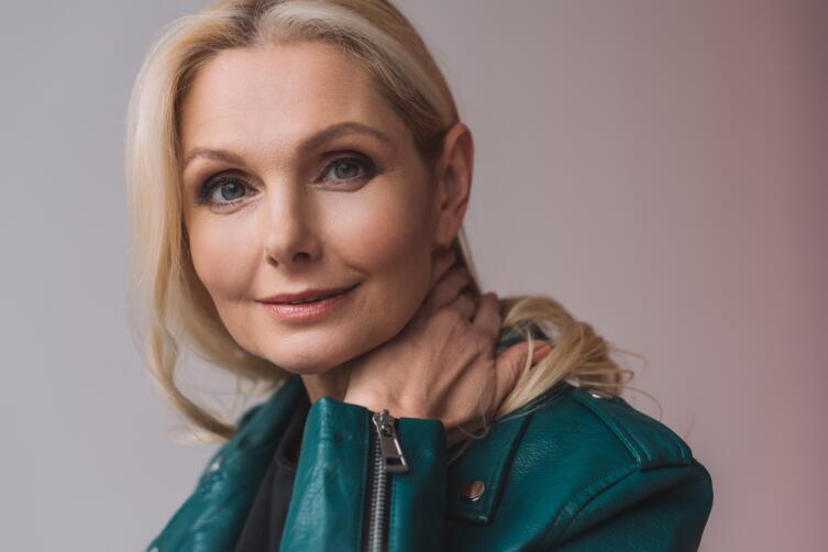 Как женщине 40+ принять свой возраст и научиться радоваться жизни?