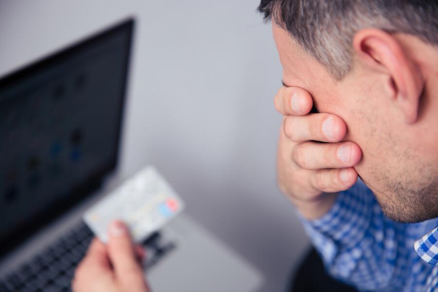 Как избавиться от долгов по кредитным картам?