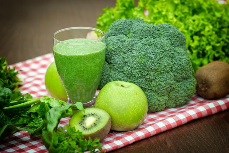 Чем полезна брокколи? Компенсируем весенний гиповитаминоз