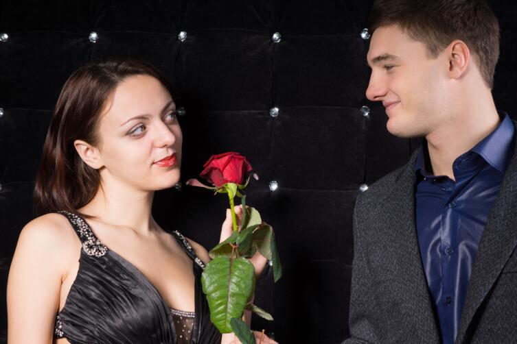 О чем врут мужчины на свиданиях?