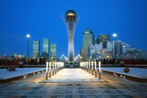 Как живет Казахстан? Стереотипы и  реальность