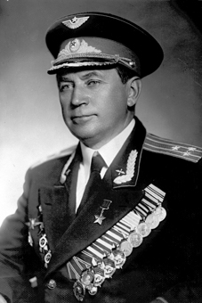 Андрей Григорьевич Кочетков