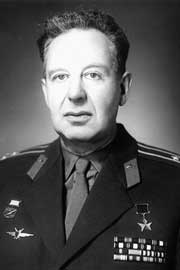 Марк Лазаревич Галлай