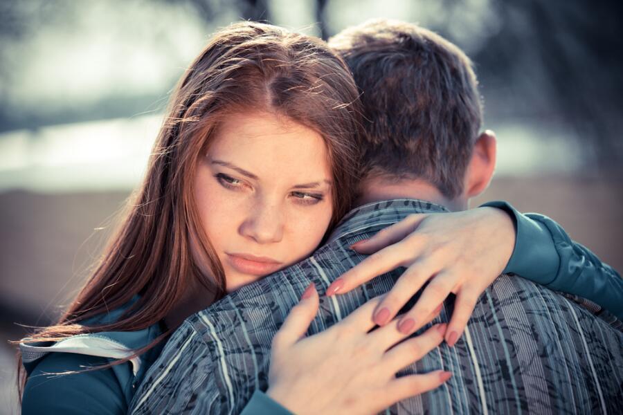 Почему становятся любовницами на самом деле? Бессознательные мотивы Часть 2