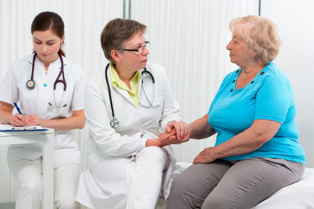Откуда берутся болезни на пенсии?
