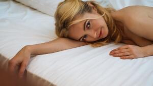 Как сон зависит от  размера матраса?