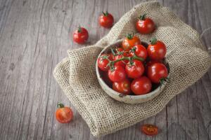 Томаты Черри. Что особенного в миниатюрных помидорах?