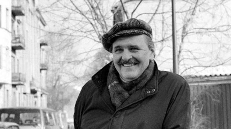 Юрий Васильевич Яковлев