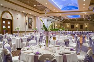 Как составить меню для свадебного банкета?