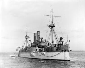 Сколько стоит начать войну? Про крейсер «Мэн» и «Лузитанию»