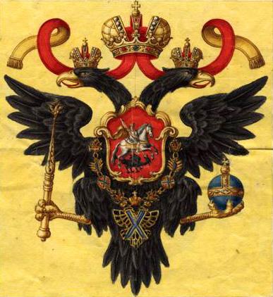 Герб времён Елизаветы I