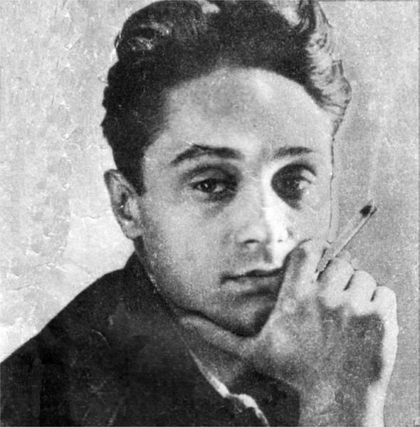 Павел Шубин (1914−1951)