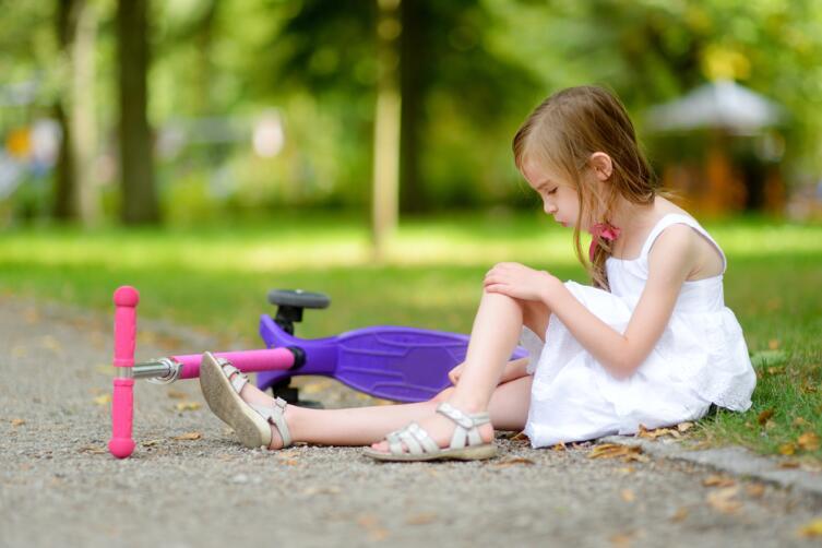 Как обеспечить безопасный отдых маленьких детей на даче?