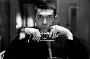 Стэнли Кубрик до конца дней не выпускал из рук камеру