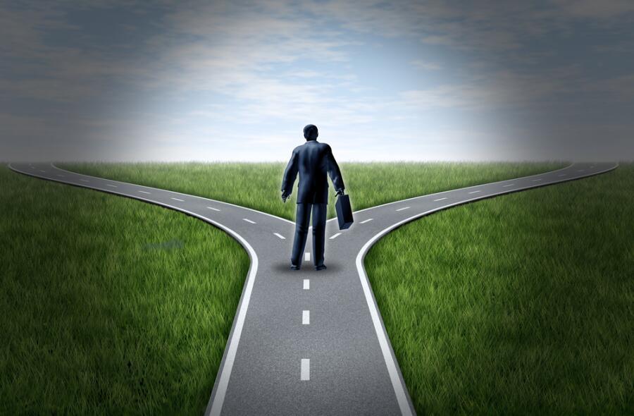Как справиться с дилеммой? Математический способ принятия решений